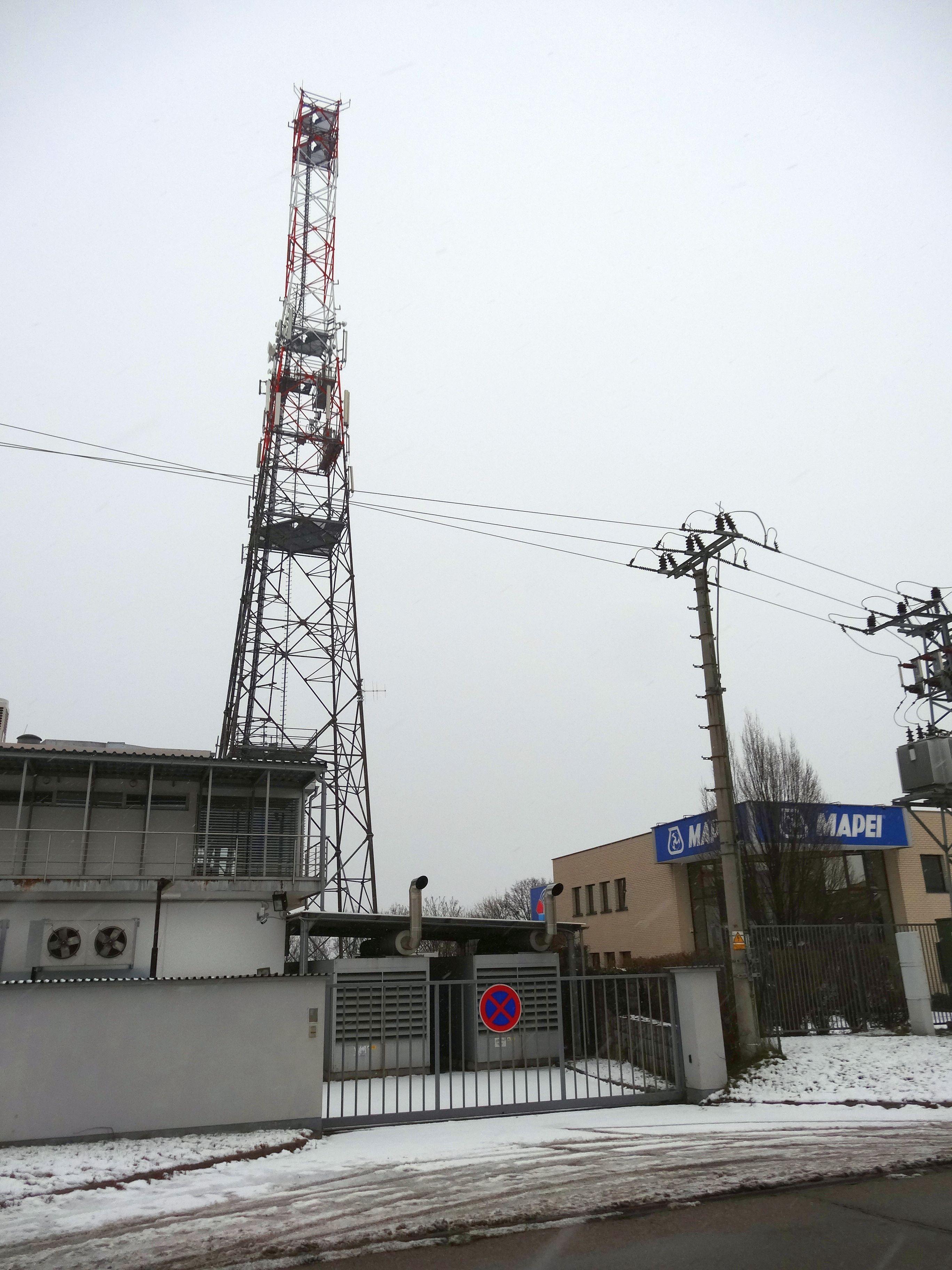 Rádio Dálnice 107,2 Jažlovice