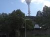 Praha - stadion E. Rošického II