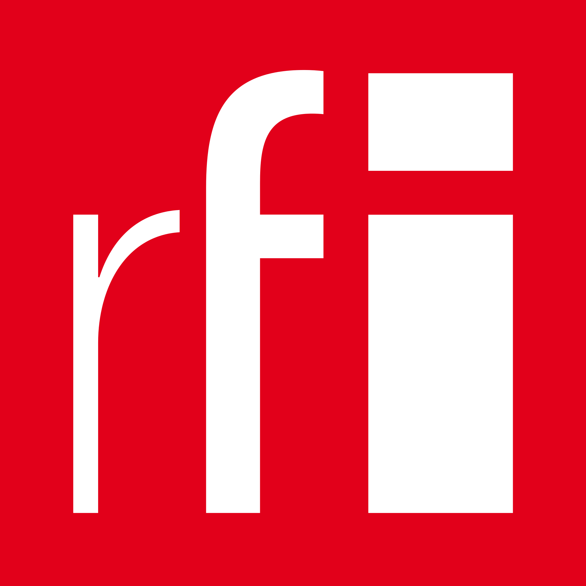 Radio France Internationale - RFI