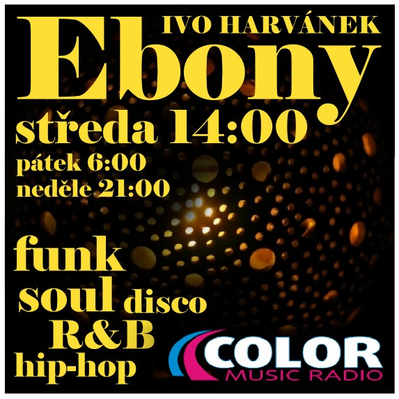 Ebony - Color Music Radio