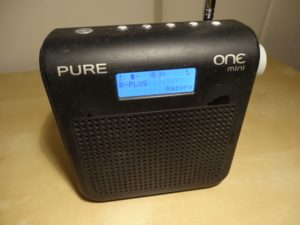 Pure One Mini Series II Oviradio.cz