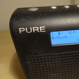 Pure One Mini Series II. Oviradio.cz