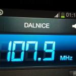 Radio Dálnice 107,9 Praha