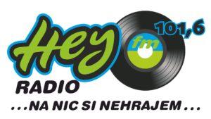 Hey Radio Praha 101,6