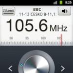BBC World Service + Český rozhlas Rádio Česko