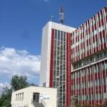 Brno - Lesná - vypnutý vysílač Radia Brno 95,7