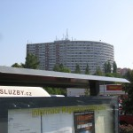 Zlín - Jižní Svahy - II. segment