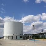 Centrum Chodov - potenciální stanoviště vysílače 107,9 MHz