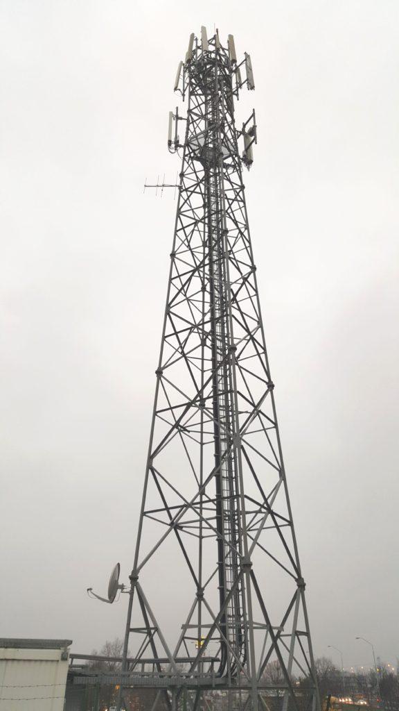Rádio Dálnice Průhonice 104,2