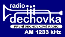 Radio Dechovka AM 1233 kHz