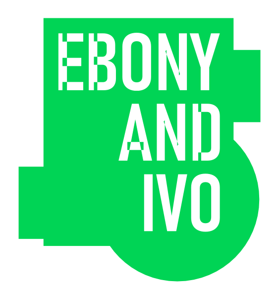 EBONY AND IVO