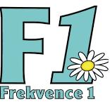 Frekvence 1 - logo 1993