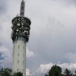 Brno - Hády - celkový pohled