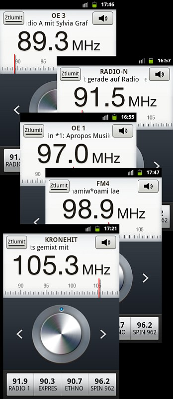 Jauerling FM RDS Praha 20. 10. 2012