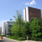 Brno - Královo Pole - budova FSI VUT