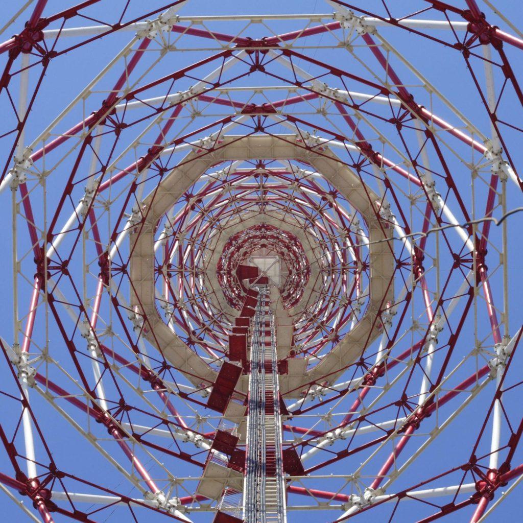 Rozhlasová a televizní věž Oktod, Moskva