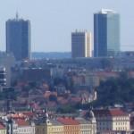 Hradní rozhlasové panorama