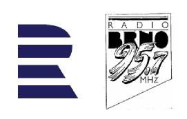 Nové logo Českého rozhlasu vs. logo Radia Brno