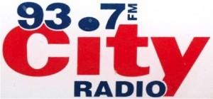 Radio City - původní logo 1993