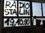 Radio Stalin 19. 10. 1990